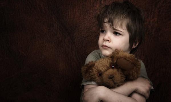 Seri Katillerin Psikolojisi - Çocukluk Dönemleri - 6