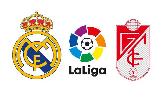 بث مباشر مباراة ريال مدريد ... ضد غرناطة ... الدوري الإسباني 13/05/2022