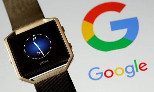 Reuters: The European Union is investigating Google's acquisition of Fitbit