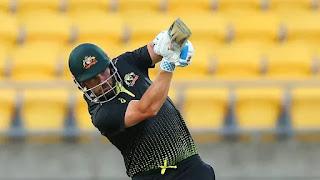 Aaron Finch 79* vs New Zealand Highlights