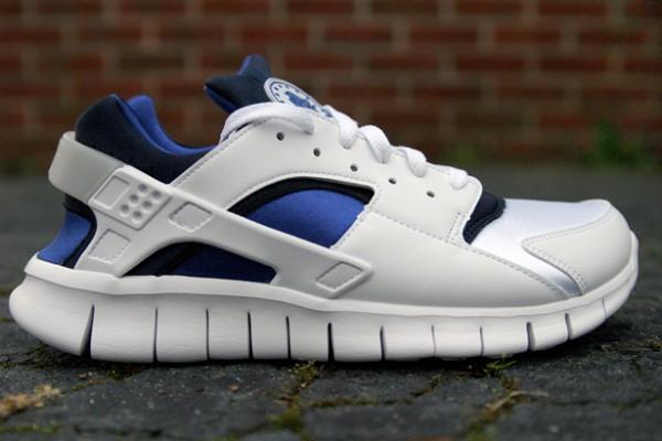 Nike Huarache Free 2012