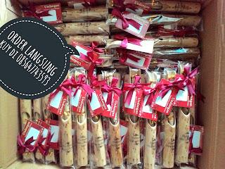 undangan bambu separuh