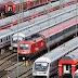Забастовка железнодорожников вызвала транспортный коллапс в Германии