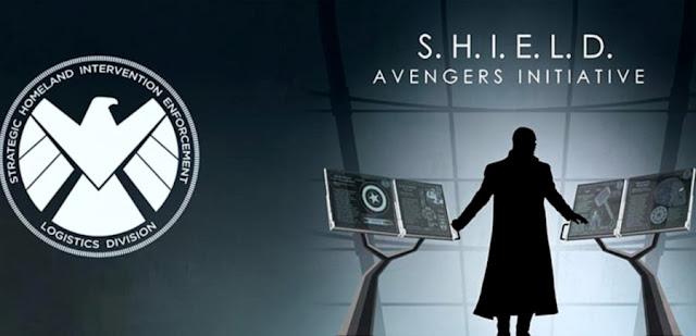 S.H.I.E.L.D. o iniţiativă Avengers