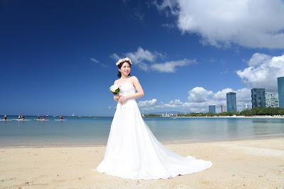Weddings on Oahu