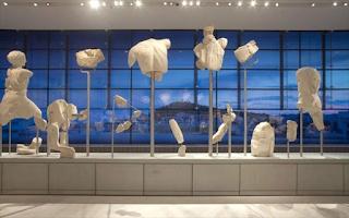 Ένα από τα καλύτερα Μουσεία του κόσμου το Μουσείο της Ακρόπολης