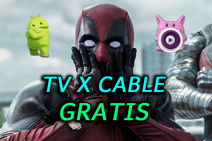 TV X CABLE Gratis - Charkleons.com