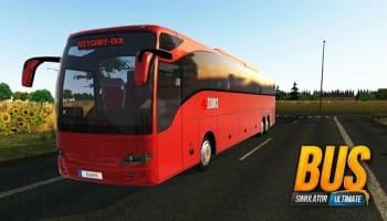 تحميل لعبة bus simulator ultimate مهكرة اخر اصدار - خبير تك