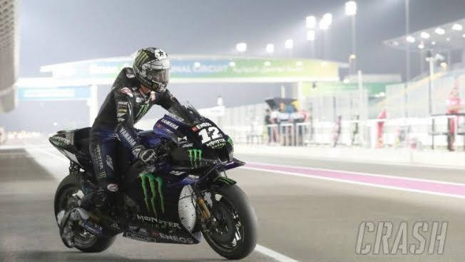 Hasil FP3 MotoGP Aragon: Vinales Tercepat