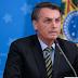 Bolsonaro decide que vai processar todos que lhe fazem ameaças de morte