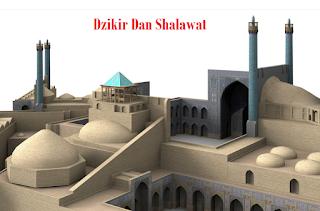 Shalawat Atau Dzikir-Manakah Yang Lebih Utama Menurut Agama Islam