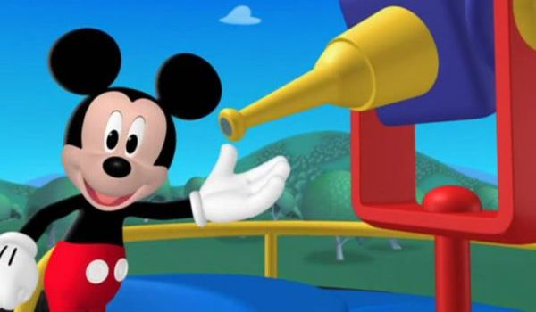 MICKEY MOUSE: Hiya, everybody. I was hoping to see you today