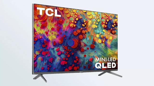 ما هو حجم التلفزيون الذي يجب أن تشتريه؟