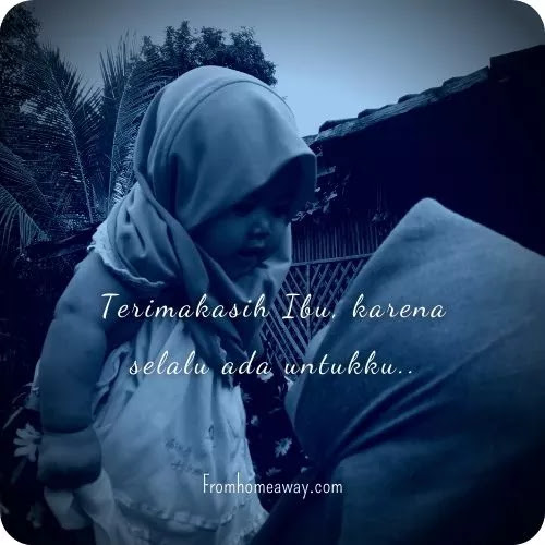 Ucapan doa untuk ibu