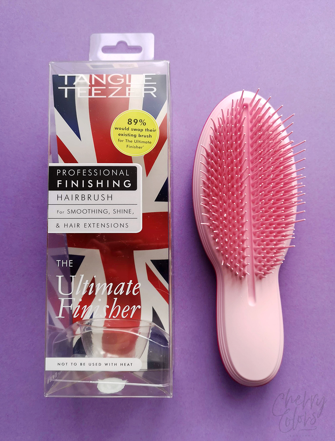 Tangle Teezer Ultimate Finisher Brush