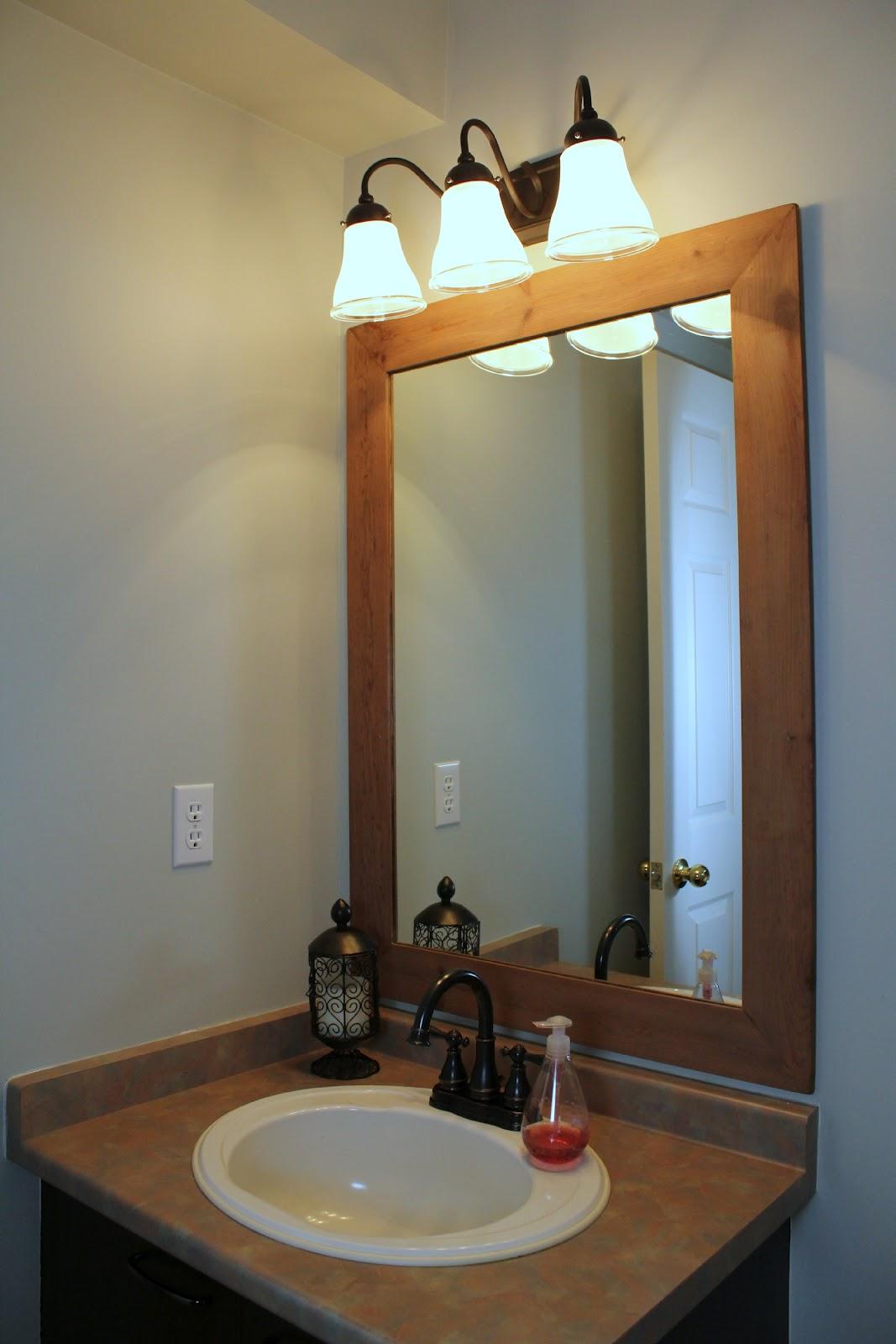 Turtles And Tails Main Floor Bathroom Final Installment