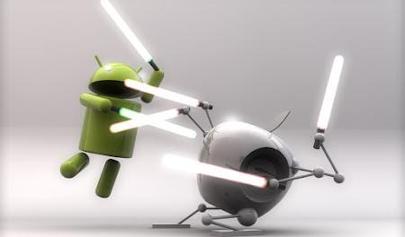 Descuentos en 8 smartphones Android y un Apple