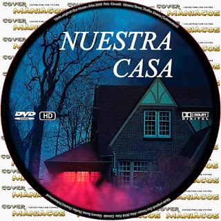 GLLETAour house - NUESTRA CASA 2018 [ COVER DVD ]