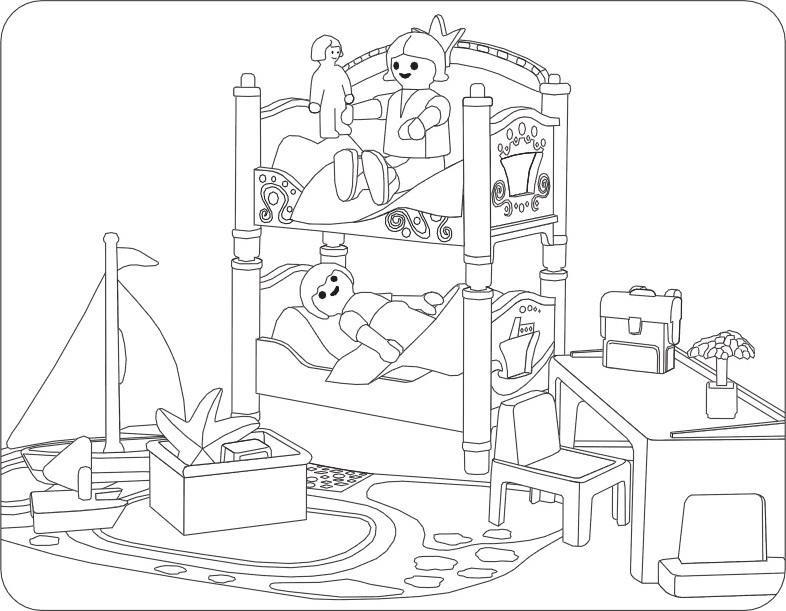 playmobil ausmalbilder - playmobil zum ausmalen