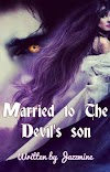 ✍️✍️✍️✍️ Married to the Devil's Son Volume 3 Chapter 154....156 ✍️✍️✍️✍️
