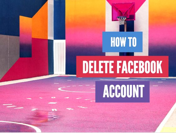 How to deactivate Facebook account now Or Delete My Facebook Account Temporarily