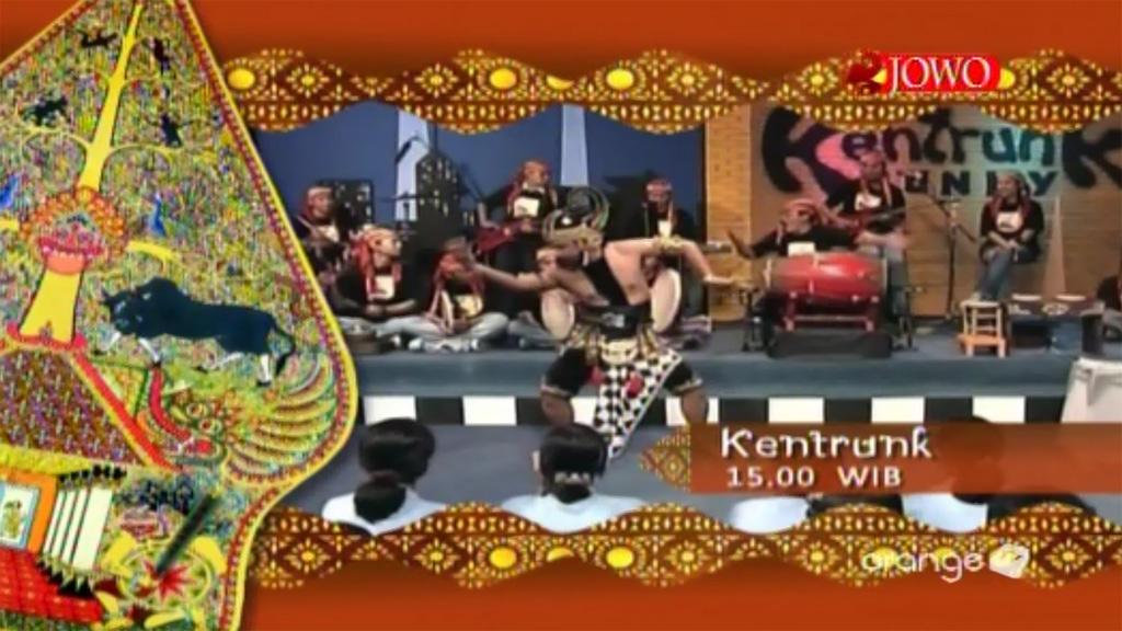 Frekuensi siaran Jowo TV di satelit Telkom 4 Terbaru