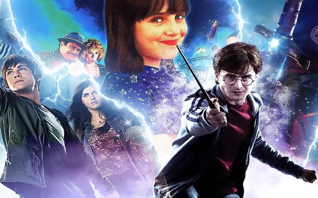 Apa Arti Wingardium Leviosa dalam Film Harry Potter