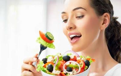 Manfaat Diet Vegetarian Untuk Kesehatan