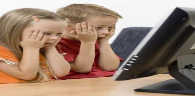 حماية الاطفال من مخاطر الانترنت