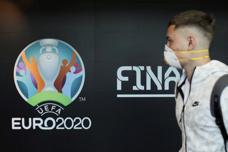 Euro 2020: UEFA Announce Emergency Covid-19 Rules