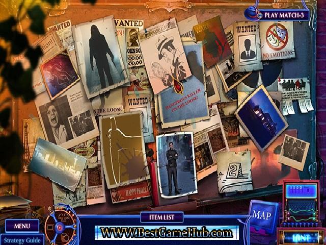 Fatal Evidence 3 Art of Murder CE Full Version HD Game