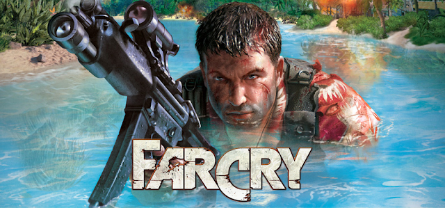 Download Game Far Cry 1 Full Crack