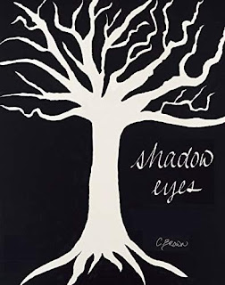 Shadow eyes - a moving compilation of poetry by C. Brown