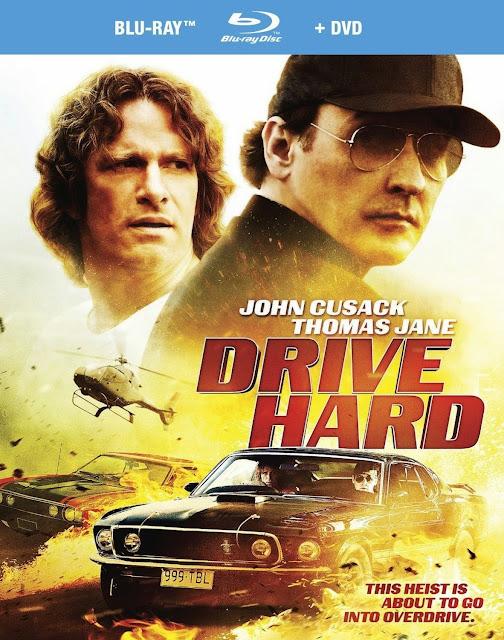 Siêu Tốc (thuyết minh) - Drive Hard