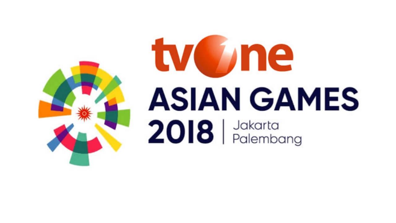 Biss key TvOne Asian Games 2018