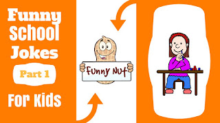 funny jokes for kids to tell at school