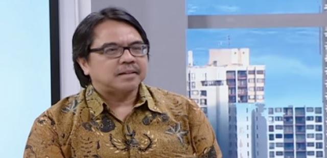 Ade Armando Akui Sudah 10 Kali Dilaporkan Ke Polisi, Tak Ditangkap Karena Ini