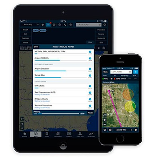 Foreflight For Android, iPhone/iPad