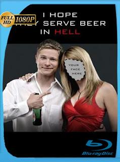 Espero que sirvan Cerveza en el Infierno (2009)HD [1080p] Latino [GoogleDrive] SilvestreHD