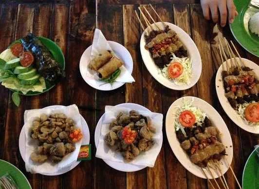 Tempat Kuliner Asik di Jogja