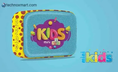 Saregama Carvaan Mini Kids Bluetooth Speaker Launched With Preloaded Rhymes And Stories