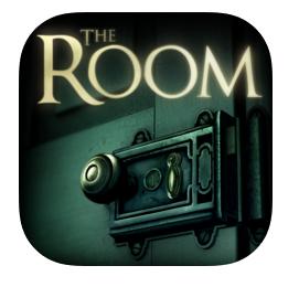 THE ROOM app aplicación de puzles para abrir las cajas.