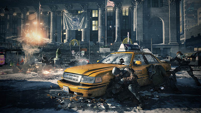 تحميل لعبة Tom Clancy's The Division – PC