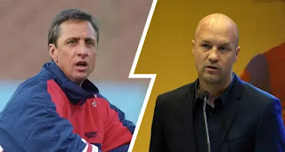 Jordi Cruyff reveals which Barca presidential is legendary father would have voted for