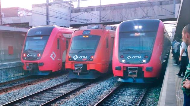 """CPTM desiste de projeto do """"Expresso Pirituba"""" na linha 7-Rubi"""