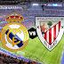 📅 Horario y dónde ver: Ath. Bilbao vs. Real Madrid