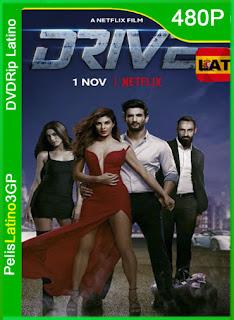 Drive (Al volante) (2019) | DVDRip Latino HD GoogleDrive 1 Link