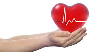 tips menjaga kesehatan jantung agar tetap sehat