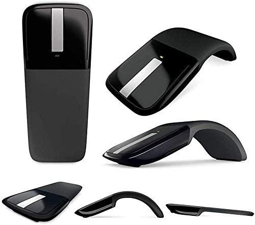 Review RUYAOHONG Mini Folding Wireless Mouse