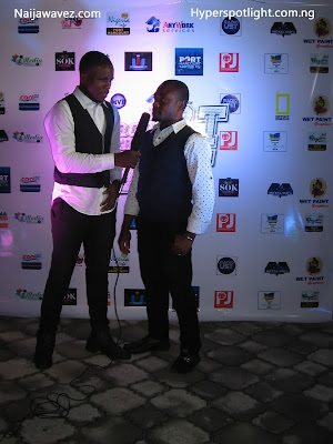 IMG 0001 - ENTERTAINMENT: Port Harcourt Entertainment Nite Second Edition Oct, 07. 2017 (Photos)